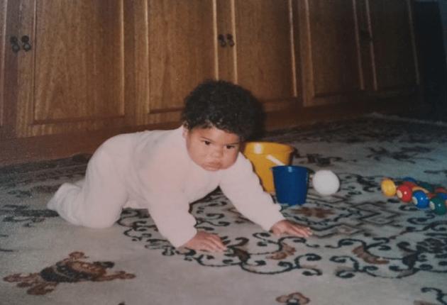 33 1 630x430 - Memórias de uma Cacheada - Infância