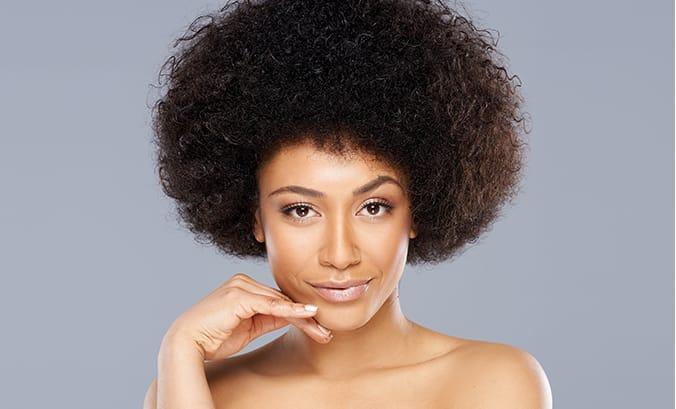miniatura black power - Black Power: conheça o termo!