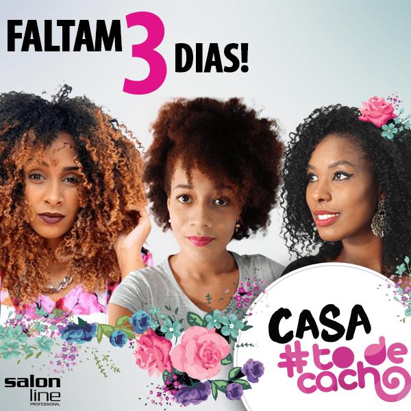 Participantes  CASA #TODECACHO