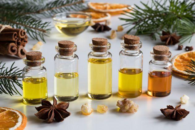oleos vegetais 630x420 - Óleo vegetal: bons motivos para incluir óleo nos cuidados com os cabelos
