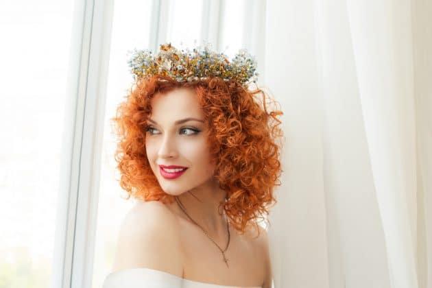 penteados para noivas 630x420 - Penteado para cabelo curto: dicas e passo a passo de penteados