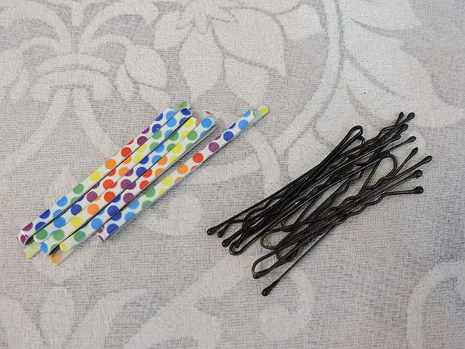 Acessórios para cabelo úteis para quem está em transição capilar