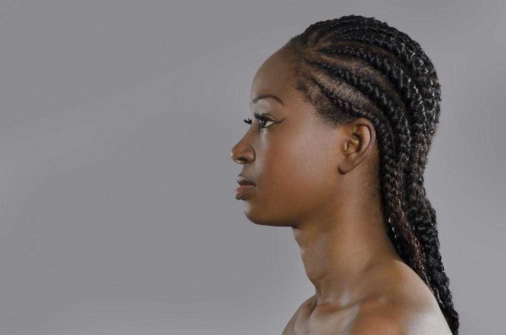 shutterstock 207558826 - Trancinhas no cabelo: 6 modelos, passo a passo e dicas