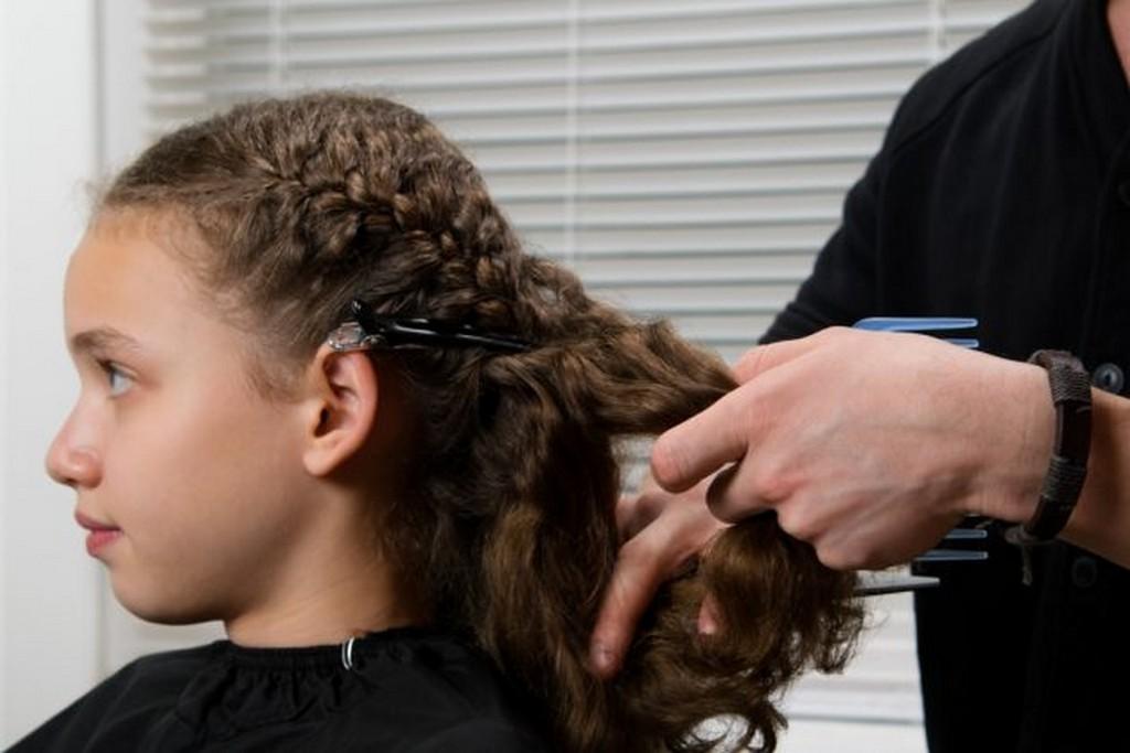 trança boxeadora 1 - Trancinhas no cabelo: 6 modelos, passo a passo e dicas