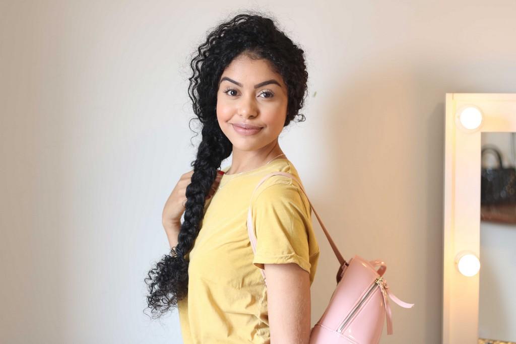 Trancinhas no cabelo: 6 modelos, passo a passo e dicas