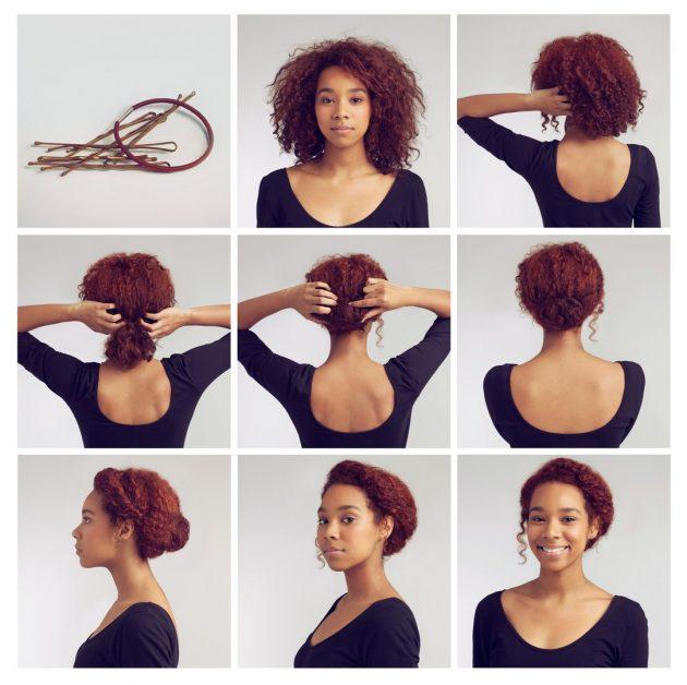 Coque para madrinha e outros penteados: como escolher o penteado ideal e arrasar