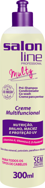 MULTY CREME MULTIFUNCIONAL 300ml