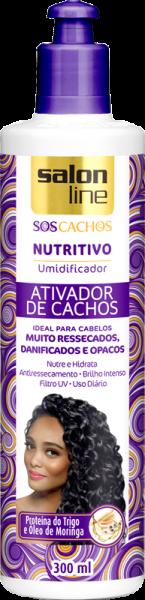 ATIVADOR DE CACHOS NUTRITIVO