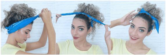 imagem1 3 - Big Chop – Cabelo em transição? Confira dicas de penteados