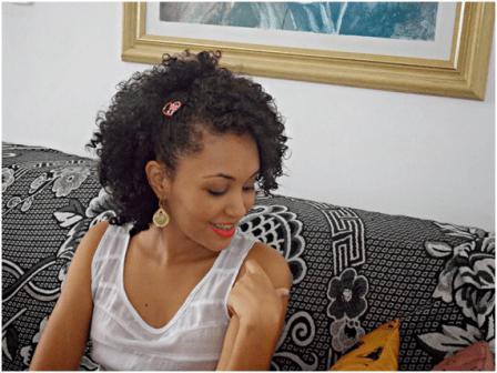 Big Chop – Cabelo em transição? Confira dicas de penteados