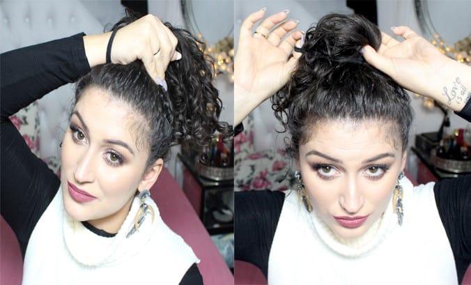3 - Penteados para todas ocasiões