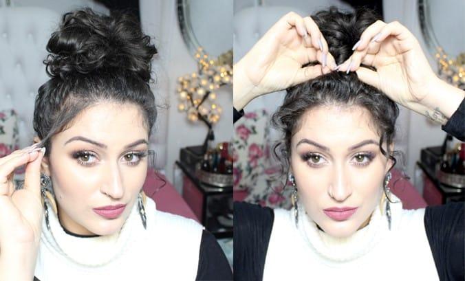 5 - Penteados para todas ocasiões