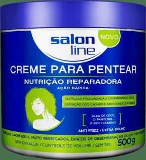 95122 CREME PARA PENTEAR NUTRICAO REPARADORA 500G