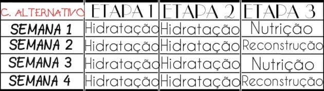 alternativo 630x177 - Cronograma Capilar: O que é? Como Fazer?