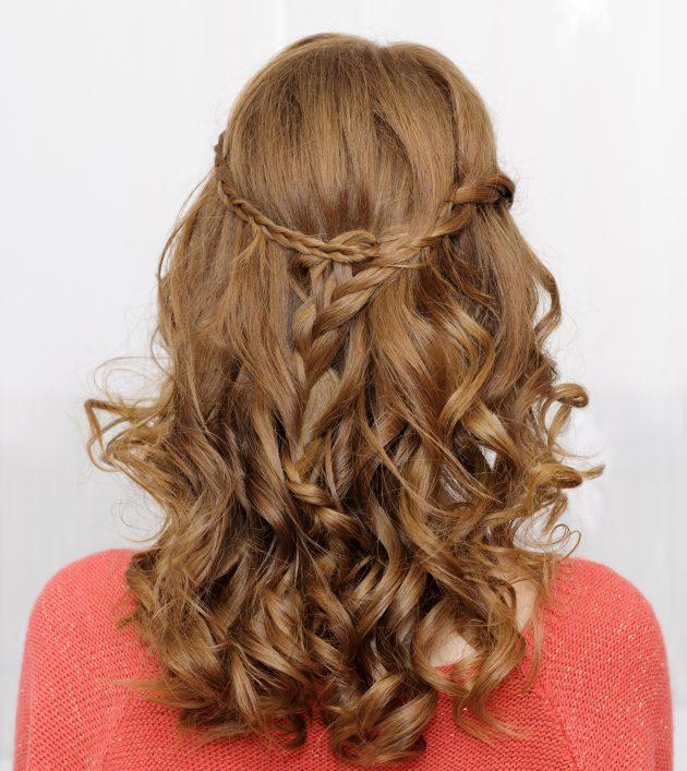 iStock 187311253 630x707 - Penteados de noiva: penteados lindos para o grande dia