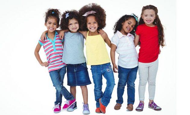kids 04 1 630x381 - Cortes ideais para os cachinhos