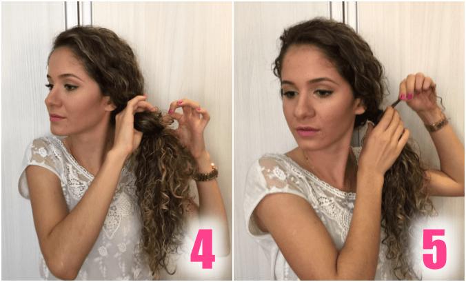 4.5 - Penteado para o Bad Hair Day