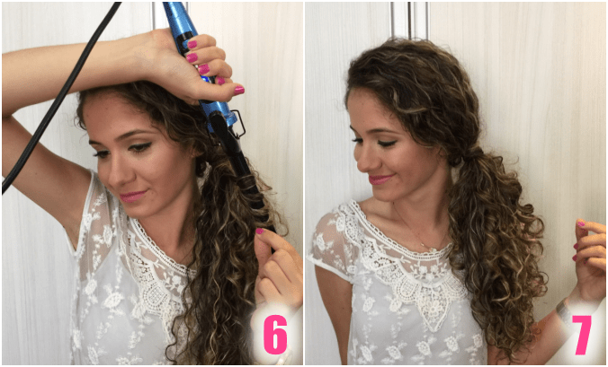 Penteado para o Bad Hair Day