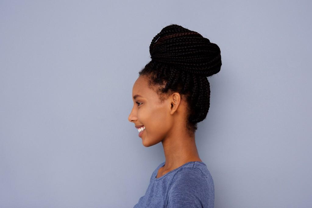 shutterstock 1055274275 - Coque: o penteado mais democrático que você respeita