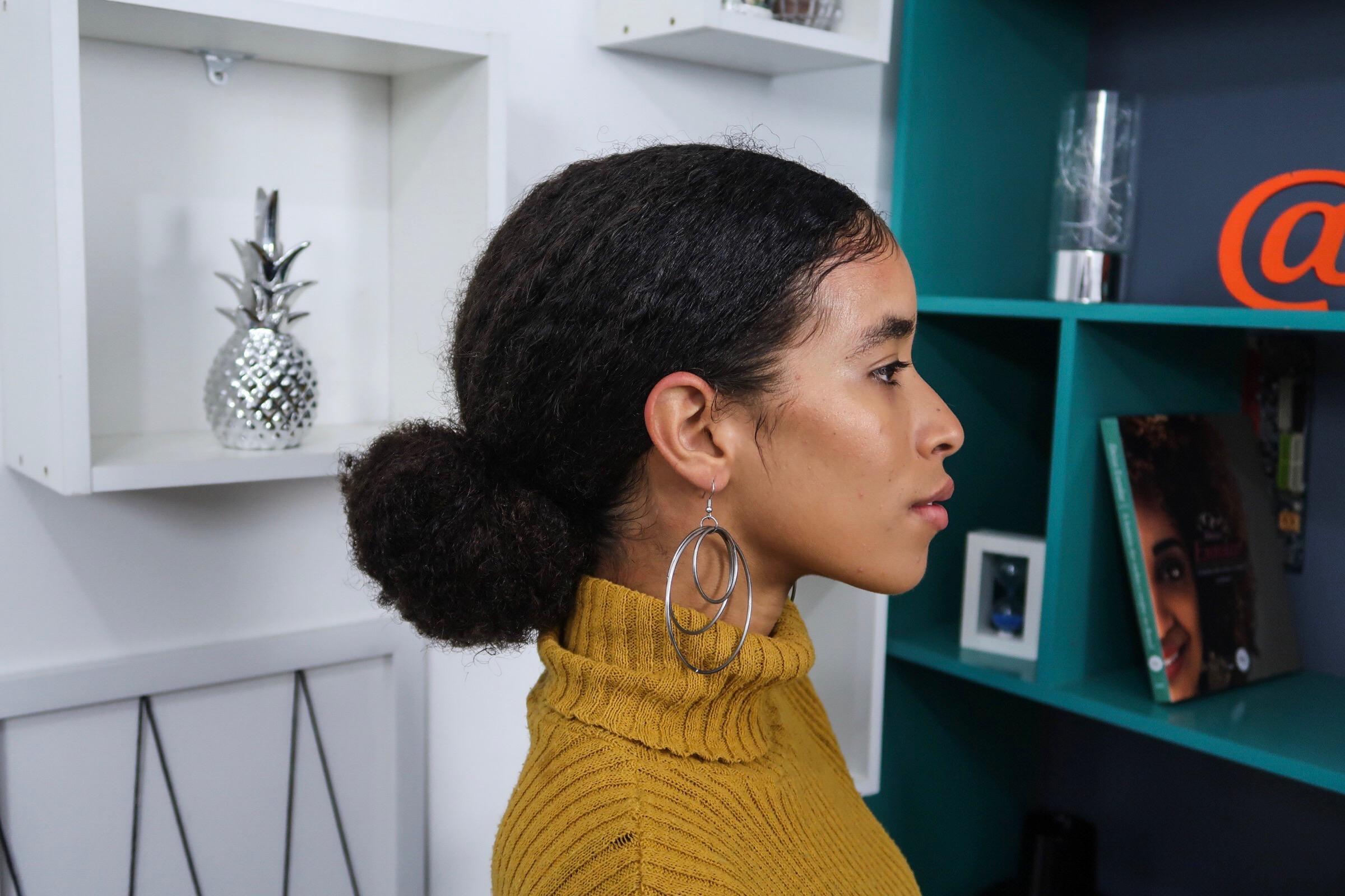 Coque baixo - Todo tipo de coque! Inspire-se nas mais diferentes formas de usar esse penteado mega versátil!