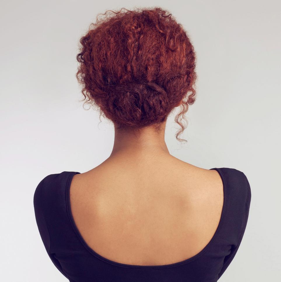 Coque cabelo curto 1 - Todo tipo de coque! Inspire-se nas mais diferentes formas de usar esse penteado mega versátil!