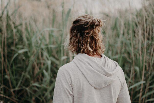Coque samurai masculino - Todo tipo de coque! Inspire-se nas mais diferentes formas de usar esse penteado mega versátil!