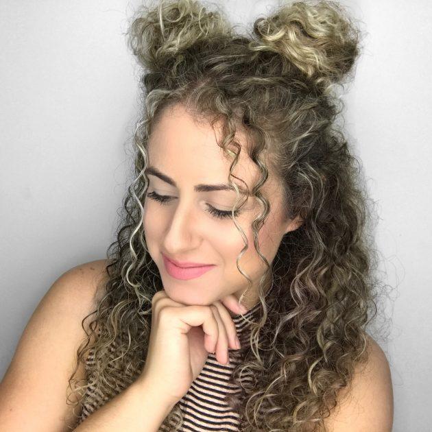 penteado 04 630x630 - Penteados fáceis: dicas e passo a passo de penteados para fazer em casa