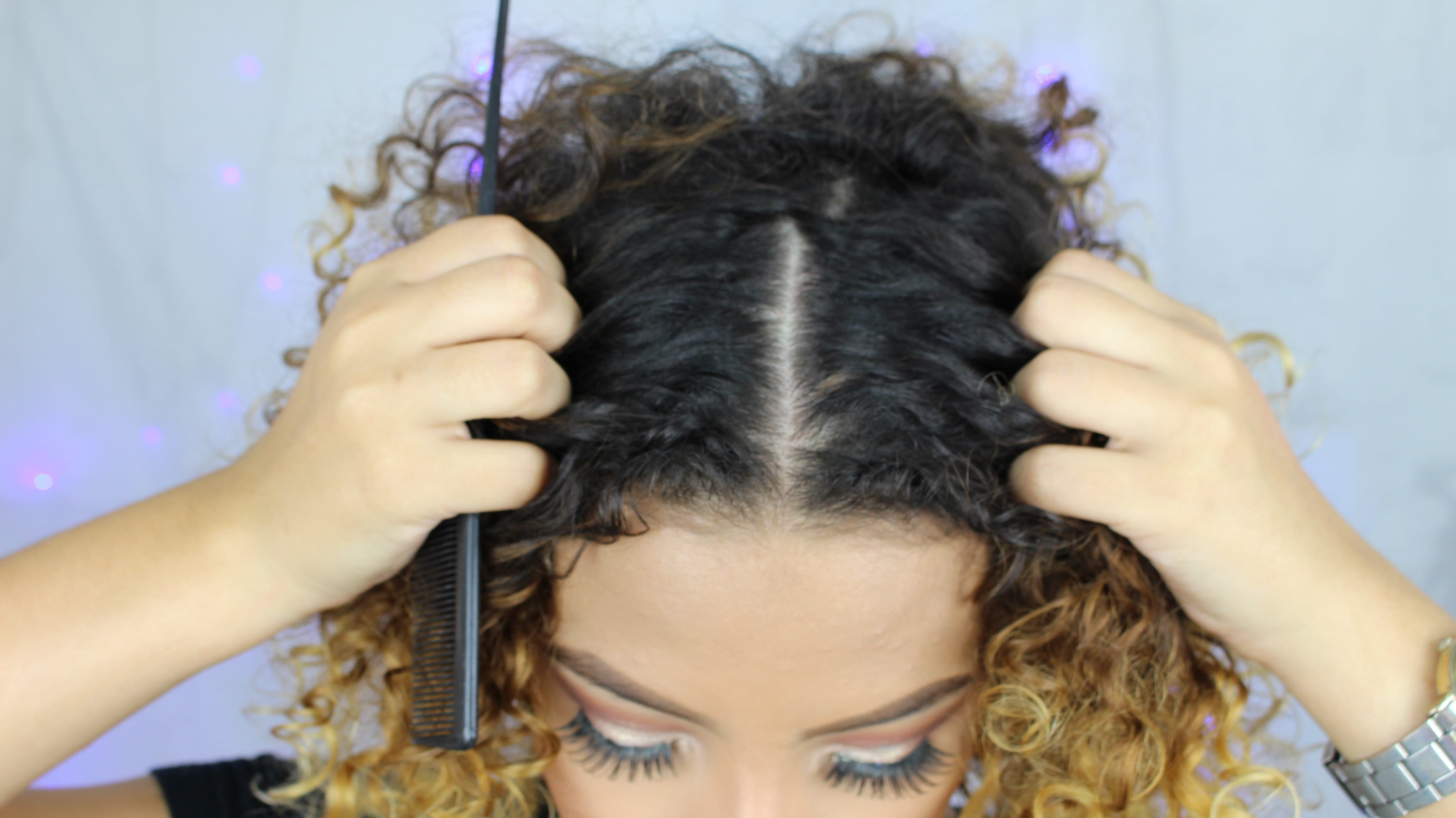 Penteados para cabelos curtos ou em transição