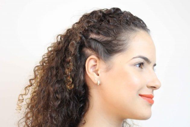 Imagem8 DudaGuerra PenteadoDespojado 630x420 - Penteados de noiva: penteados lindos para o grande dia