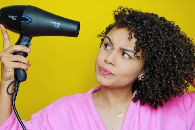 Truques para dar VOLUME ao cabelo