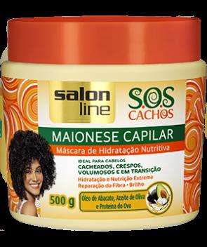 Hidratação de maionese: A Maionese Capilar perfeita para seu cabelo!