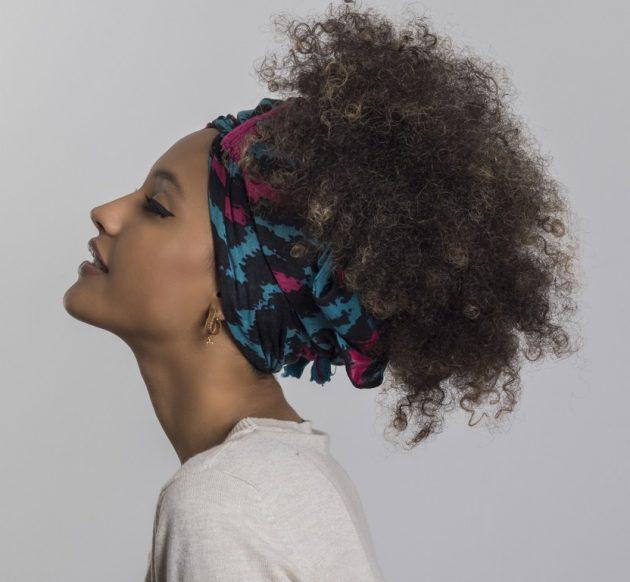 Penteados para Natal 630x582 - Penteados de cabelo: 60 penteados incríveis para se inspirar