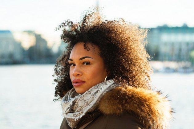 cabelo castanho claro2 630x420 - Cabelo castanho claro, médio e escuro: Dicas, cuidados e inspirações