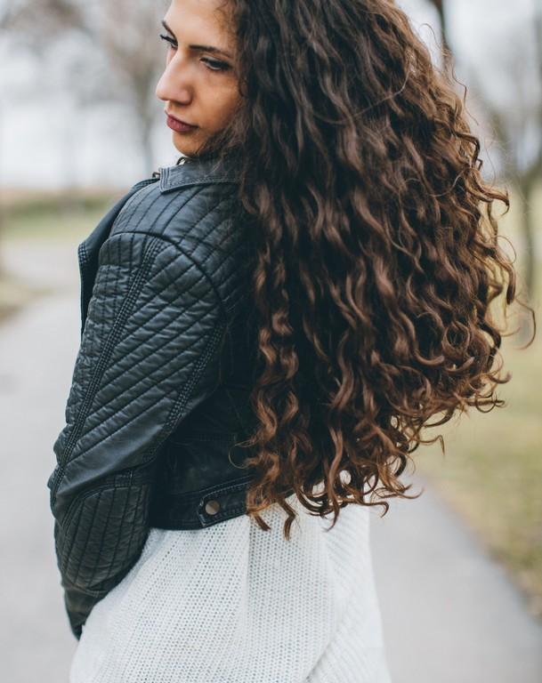 cabelo castanho claro9 - Cabelo castanho claro, médio e escuro: Dicas, cuidados e inspirações