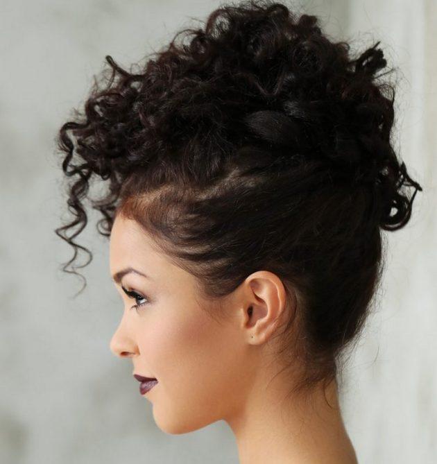 iStock 610547430 768x1152 e1543961944597 630x669 - Penteados de cabelo: 60 penteados incríveis para se inspirar