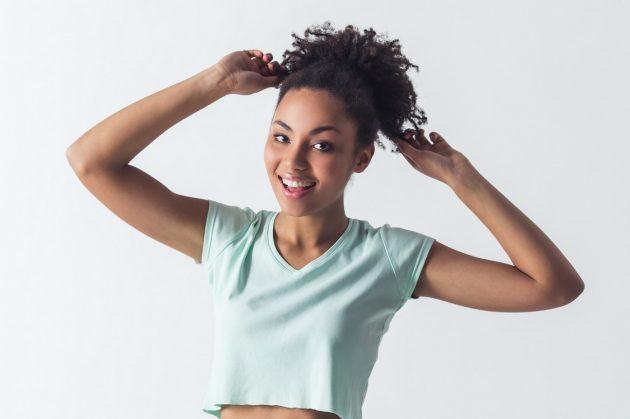iStock 978417962 630x419 - Penteados de cabelo: 60 penteados incríveis para se inspirar