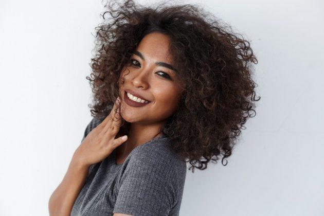 Fotos de cabelos curtos 1 630x420 630x420 - Fotos de cabelos curtos: 100 cortes lindos para apostar em 2019