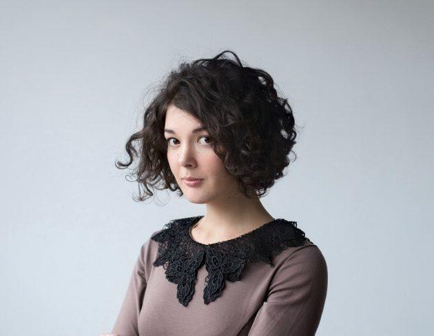 Fotos de cabelos curtos 65 630x487 630x487 - Fotos de cabelos curtos: 100 cortes lindos para apostar em 2019