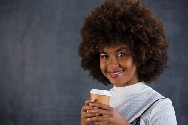 Fotos de cabelos curtos 71 630x420 630x420 - Fotos de cabelos curtos: 100 cortes lindos para apostar em 2019