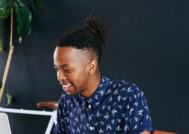 penteados masculinos 3 630x445 - Penteados masculinos: dicas e inspirações de penteados para cabelos longos, médios ou curtos