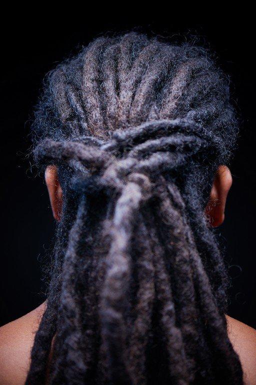 penteados masculinos 4 - Penteados masculinos: dicas e inspirações de penteados para cabelos longos, médios ou curtos