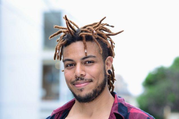 penteados masculinos 8 630x420 - Penteados masculinos: dicas e inspirações de penteados para cabelos longos, médios ou curtos