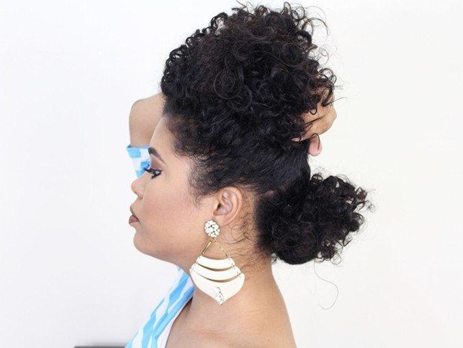 Penteados Para Madrinhas De Casamento E Convidadas Salon Line