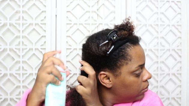 3. Método LOC Pati Avelino 1 1 630x354 - Método LOC aprenda a finalizar o cabelo com essa técnica