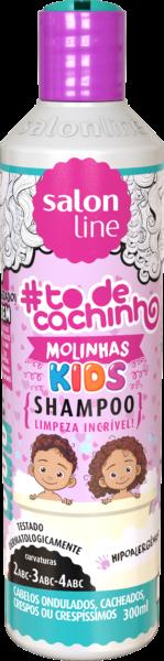 Shampoo Kids {Limpeza Incrível!}