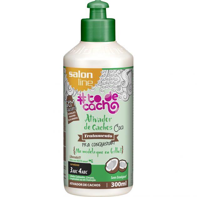 ativador coco vegano 1 630x630 - Ativar o cabelo cacheado e crespo: aprenda como definir!