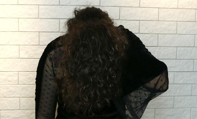 penteados rabo de cavalo duda fernandes - Rabo de cavalo: como inovar e arrasar no penteado