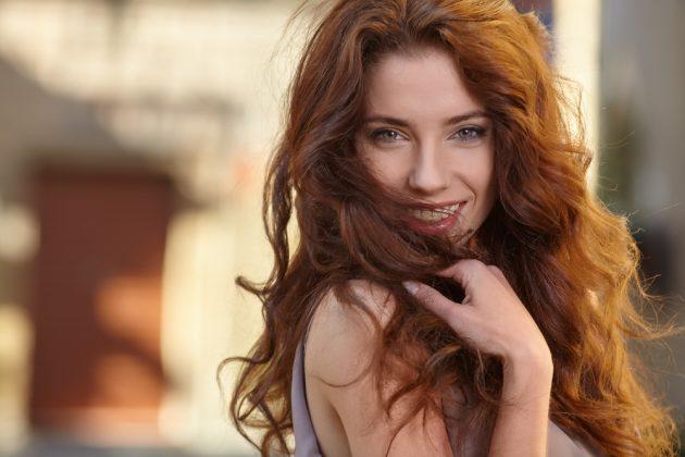 cabelo repicado longo10 630x420 - Cabelo repicado longo: variações do corte, dicas de finalização, cuidados e inspirações