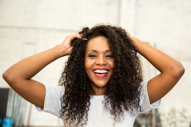 cabelo repicado longo11 630x420 - Cabelo repicado longo: variações do corte, dicas de finalização, cuidados e inspirações