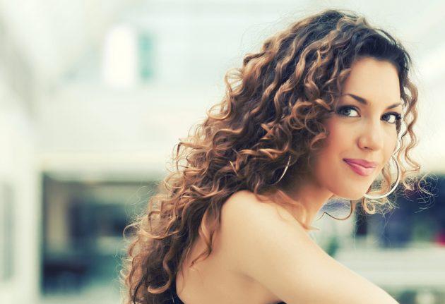 cabelo repicado longo4 630x431 - Cabelo repicado longo: variações do corte, dicas de finalização, cuidados e inspirações